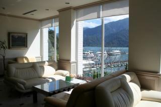 水沙蓮觀光飯店