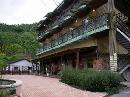 玉露茶驛棧