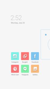 Focus Icon Pack v1.8