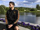 Yannick Carrasco devrait retrouver Leonardo Jardim sur le banc du Dalian Yifang FC