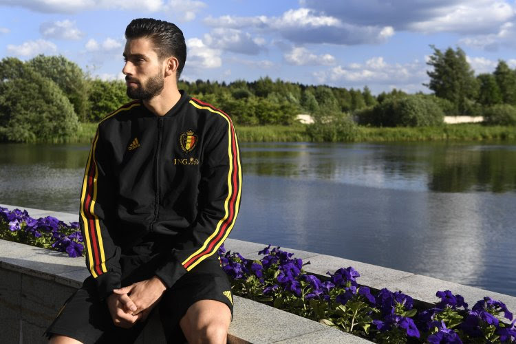 Yannick Carrasco ne disputera pas la finale de la Coupe de Chine