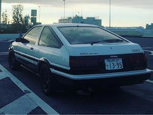 スプリンタートレノ AE86 AE86 GT-APEX 58年式のカスタム事例画像 lemoned_ae86さんの2020年08月02日12:41の投稿