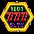 Neon Seven Fruits Slot
