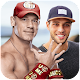 Selfie with John Cena: WWE Photo Editor Download on Windows