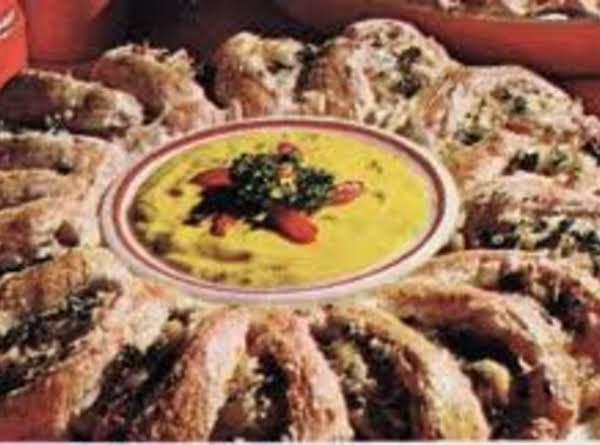 Tuna Biscuit Ring Recipe
