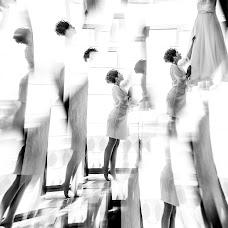 Wedding photographer Aleksey Suvorov (Alex-S). Photo of 04.05.2018