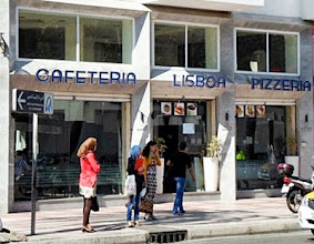 Photo: LISBOA (cafeteria, pizzeria, gelateria...)