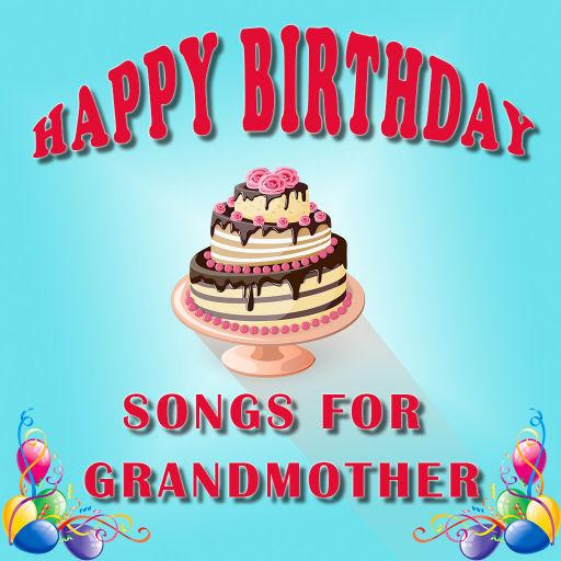 Canzoni di buon compleanno per la nonna