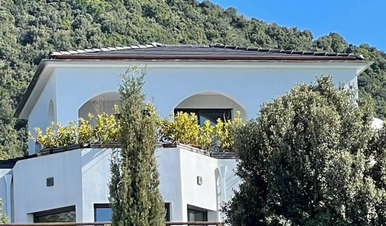 Villa avec piscine et jardin Saint-Florent