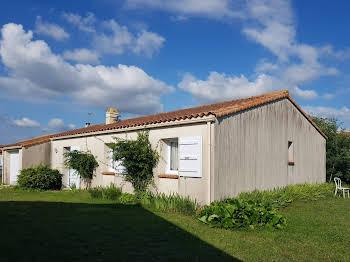 Maison 4 pièces 80,8 m2