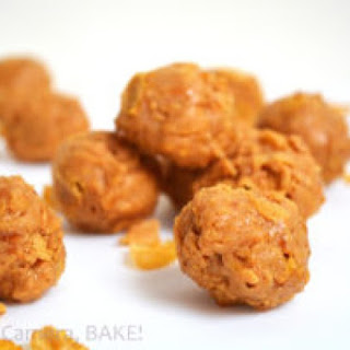 Peanut Butter Clusters.