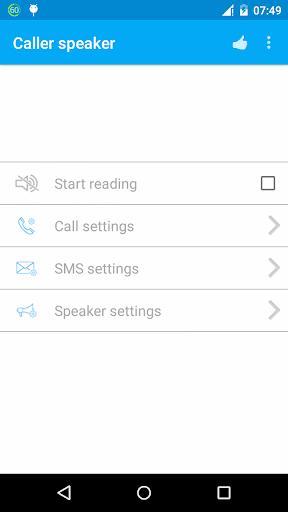 【免費通訊App】来电者姓名健谈-APP點子