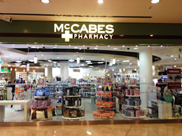 Mccabes Pharmacy Pavilions Pointy