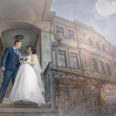 Wedding photographer Eduard Chaplygin (chaplyhin). Photo of 26.07.2017