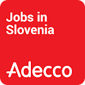 Adecco Jobs in Slovenia icon