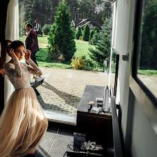 Wedding photographer Dmitriy Makarchenko (Makarchenko). Photo of 04.10.2017