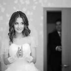 Wedding photographer Aleksey Syrkin (syrkinfoto). Photo of 25.12.2013