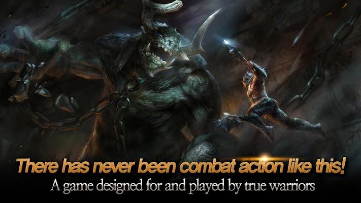 Codex: The Warrior- screenshot