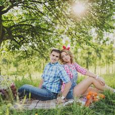 Wedding photographer Svetlana Malysheva (SvetLaY). Photo of 14.06.2015