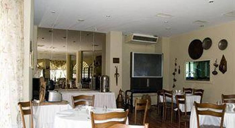 Vidinli Hotel
