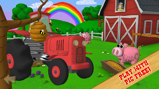 Old MacDonald Had a Farm Nursery Rhyme android2mod screenshots 14