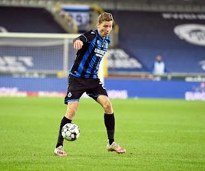 D1B: le match Bruges-Westerlo 'avancé'