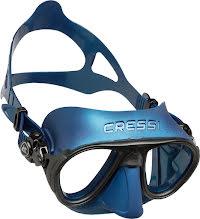 Calibro dykkermaske