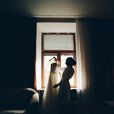 Wedding photographer Igor Vyrelkin (iVyrelkin). Photo of 27.08.2018