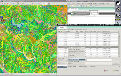 The Powerful Open Source GRASS GIS Version 6.4.1 Has Been Released