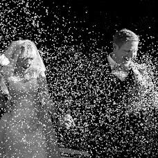 Wedding photographer Debbie Kelly (DebbieKelly). Photo of 21.10.2017
