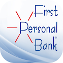 First Personal Bank Mobile icon