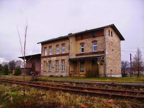 Photo: Kłaczyna