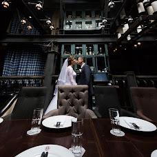 Wedding photographer Vasiliy Saenko (Vassaenko). Photo of 16.02.2017