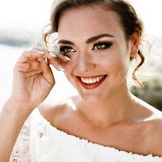 Wedding photographer Darya Chacheva (chacheva). Photo of 12.08.2017