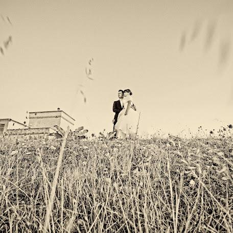 Wedding photographer Giovanni Liuzzi (liuzzi). Photo of 05.09.2015