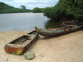 Photo: la mangrove   #Africa #Ghana #Akwidaa #Busua http://www.ezilebay.com/ http://busuainn.com/ http://olivbusua.blogspot.com/