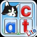 Montessori Words &Phonics Free icon