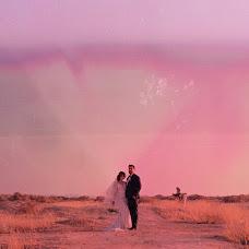 Wedding photographer Liam Warton (liamwarton). Photo of 16.03.2018