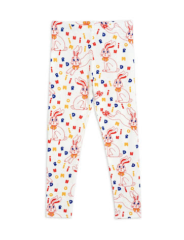 Mini Rodini Rabbit Leggings