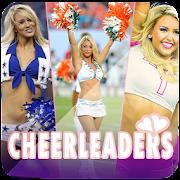 App Cute Cheerleader wallpapers APK for Windows Phone