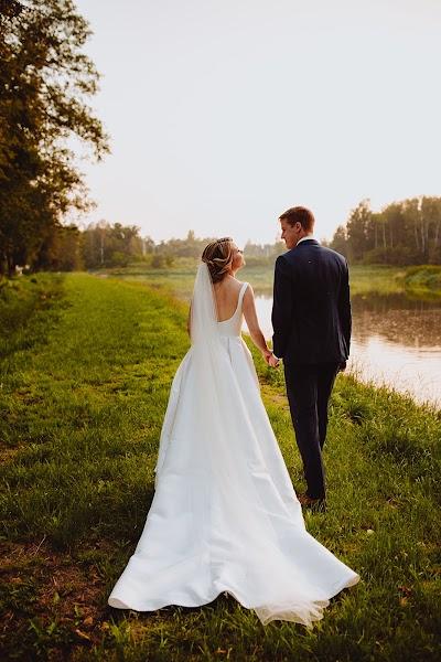 Wedding photographer Agnieszka Gofron (agnieszkagofron). Photo of 05.12.2018