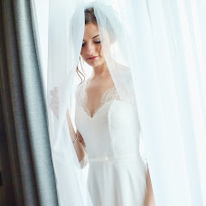 Wedding photographer Kirill Smirnov (photer). Photo of 31.05.2018