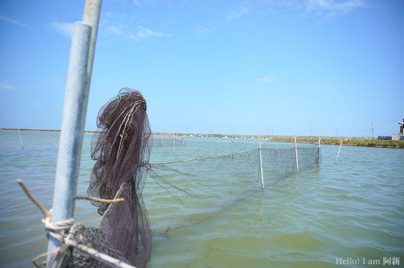 台江攜遊記之半日漁夫鮮體驗-16