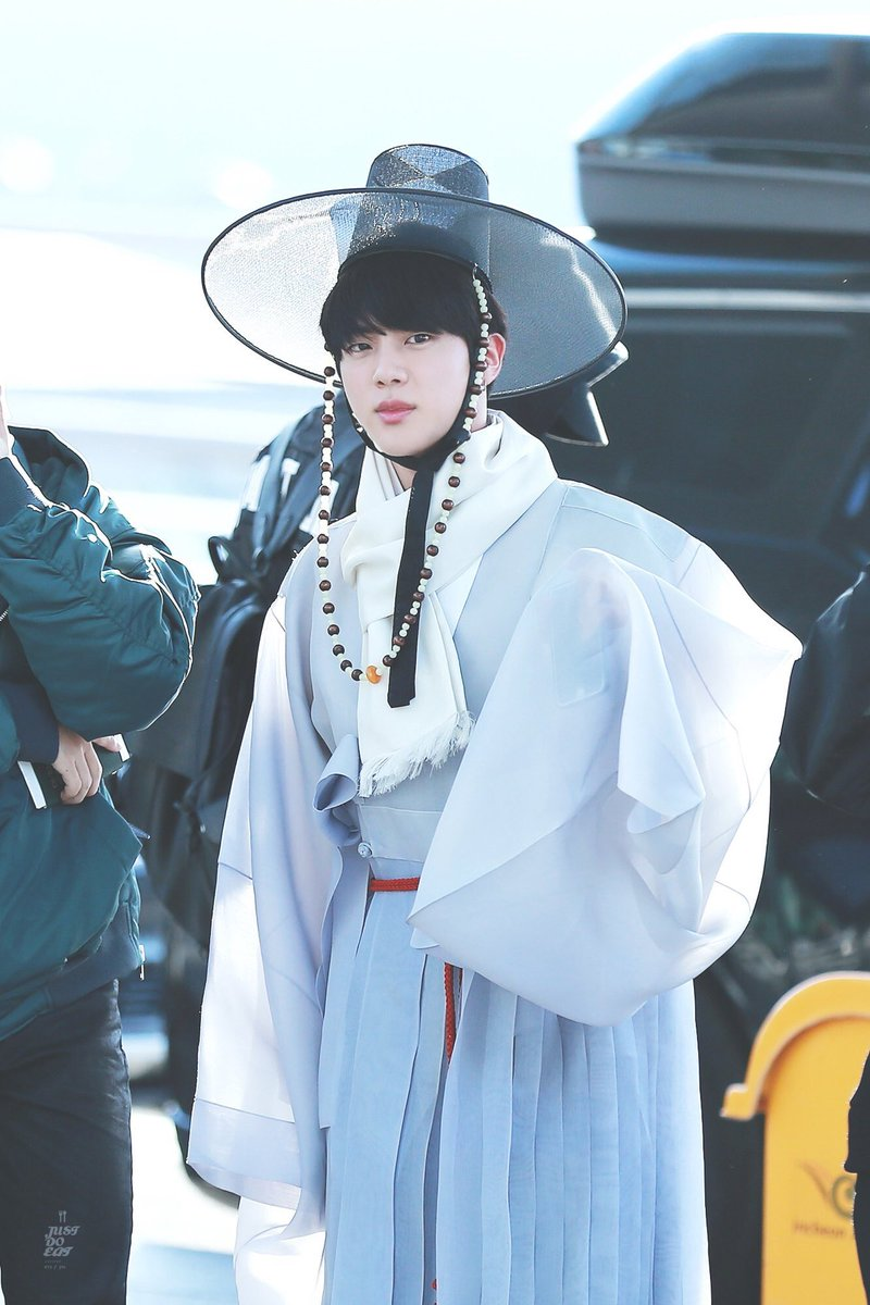 jin hanbok