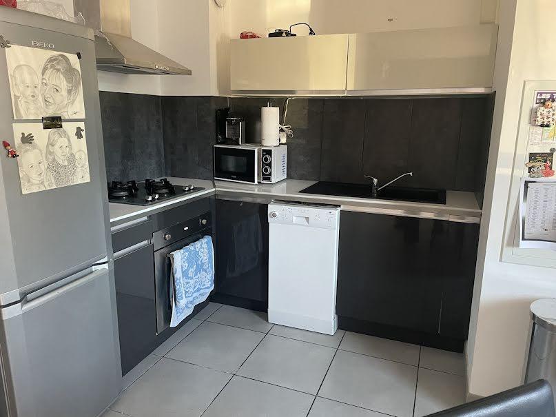 Vente appartement 4 pièces 59.01 m² à Entressen (13118), 179 900 €
