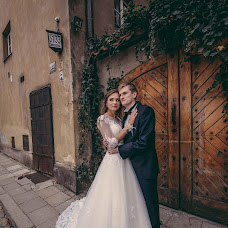 Wedding photographer Paweł Czernik (pawelczernik). Photo of 13.11.2015