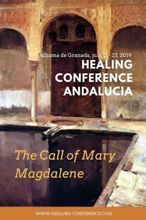 EVENEMENT : Healing Conference Andalucía 2019