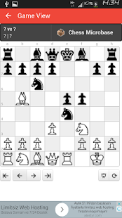 Chess Traps Pro - náhled