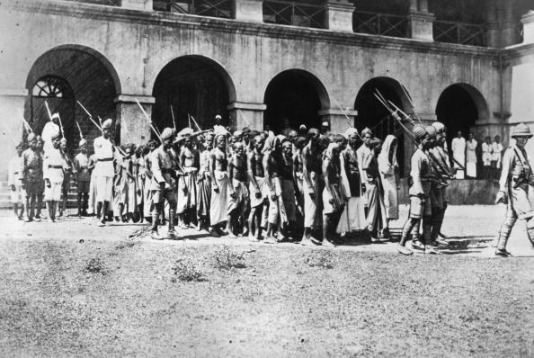 History of being taken hostage in today's regime: Remembering the tragedies of the 1921 Moplah Martyrs Wire Magazine Article Translated Tamil