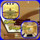 Gypsum Design Ideas icon